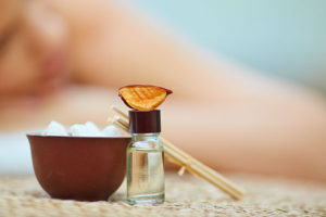 Spa massage Moscow