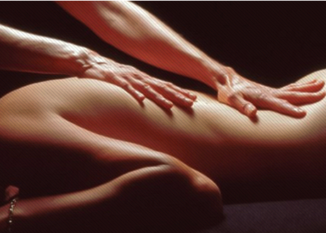 Massage Moscow